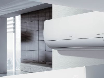 lg wall mounted air conditioning unit