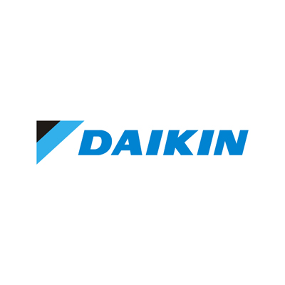 daikin air conditioning reading